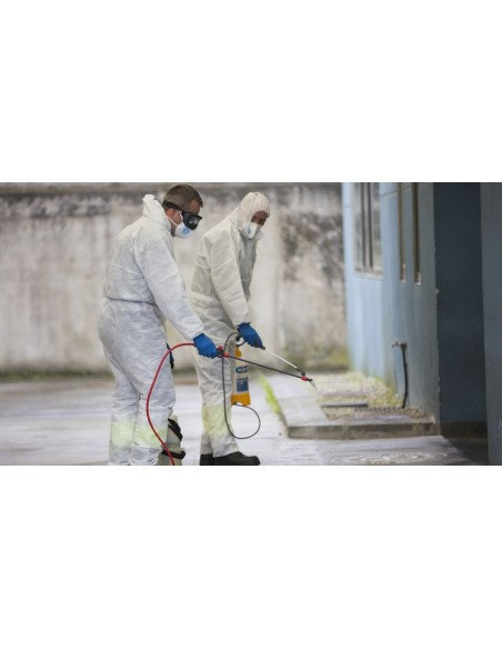 Desinfectante COVID-19