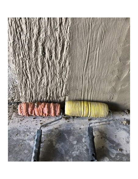 Thematic mortar mold