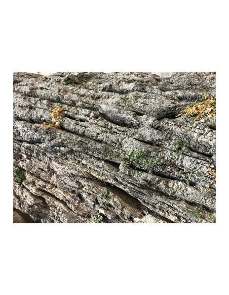 Imitation tree bark mold