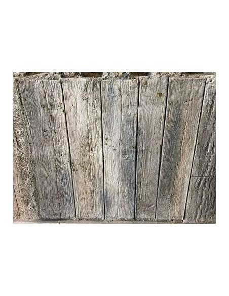 Artificial wood