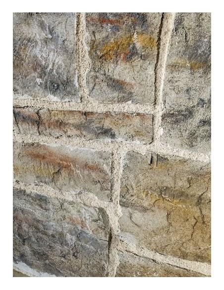 stone texture mold