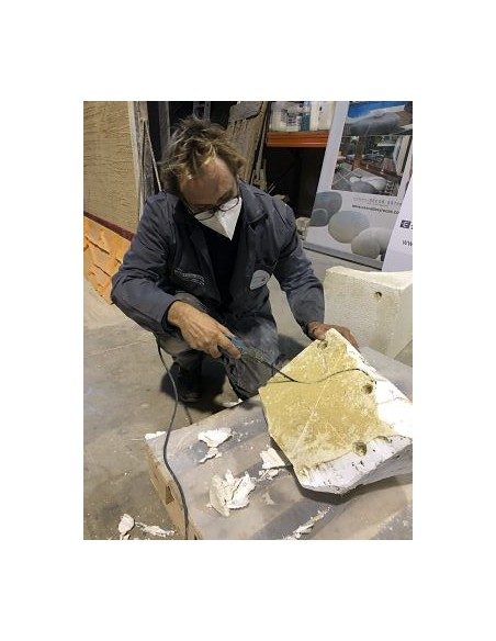 polystyrene cutting knife