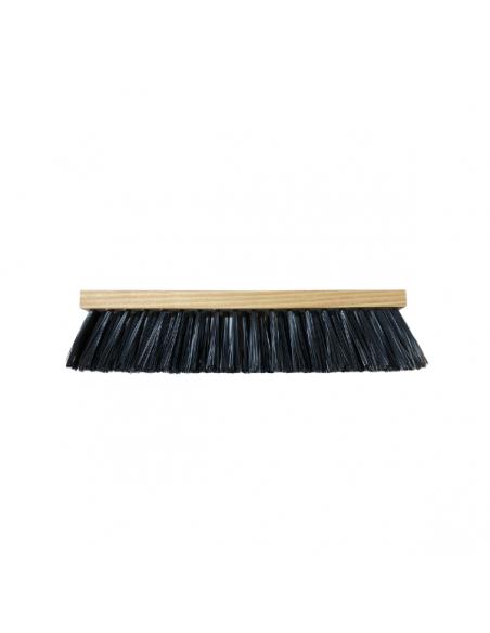 Coarse sweeper brush