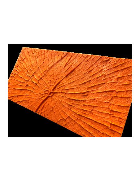 Imitation trunk mold