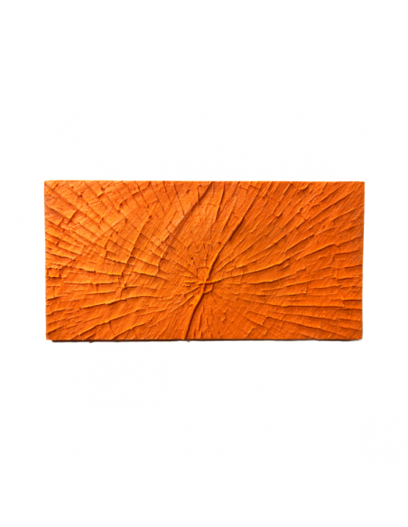 Trunk texture blanket mold