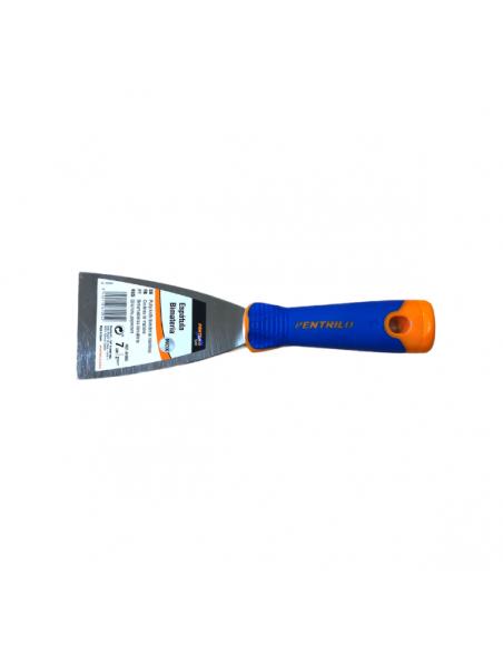 steel spatula