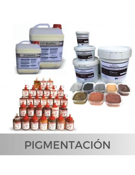 Pigmentación