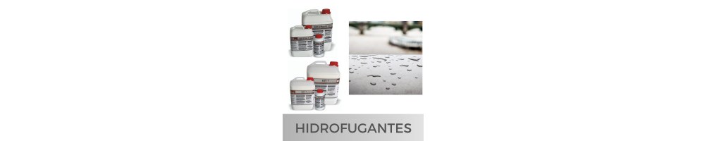 Waterproofing for mortars, pavements, microcements, natural stone