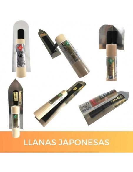 Llanas Japonesas