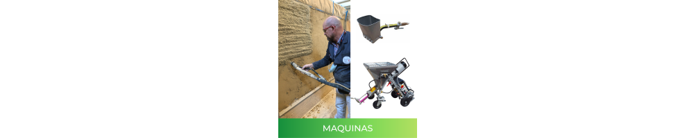 Plaster and mortar spraying machines
