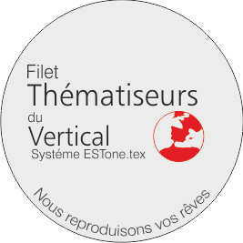 Filet Thématiseurs du Vertical