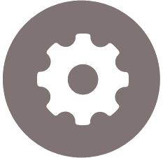 logotipo herramientas